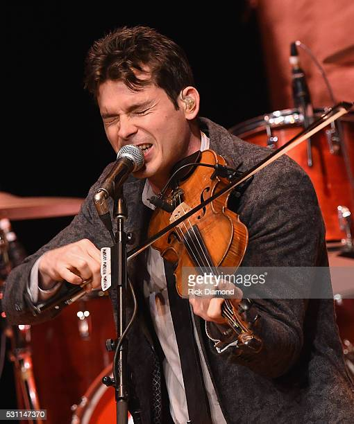Ketch Secor of Old Crow Medicine Show Celebrates 50th Anniversary of Bob Dylan's 'Blonde on Blonde' in the Country Music Hall of Fame and Museum's...