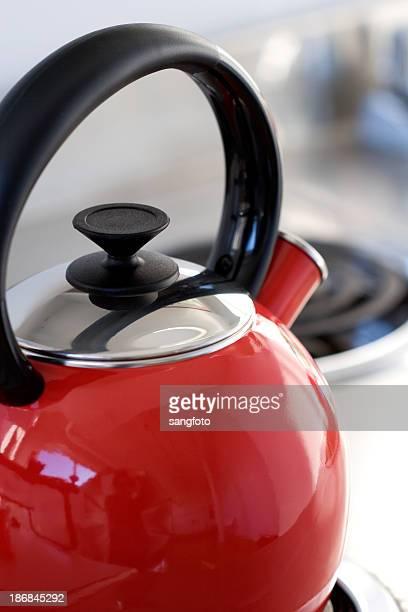 Upclose Wasserkocher