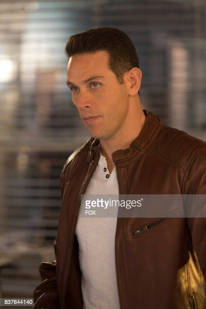 Kevin Alejandro in the Sympathy for the Goddess episode of LUCIFER airing Monday May 22 on FOX