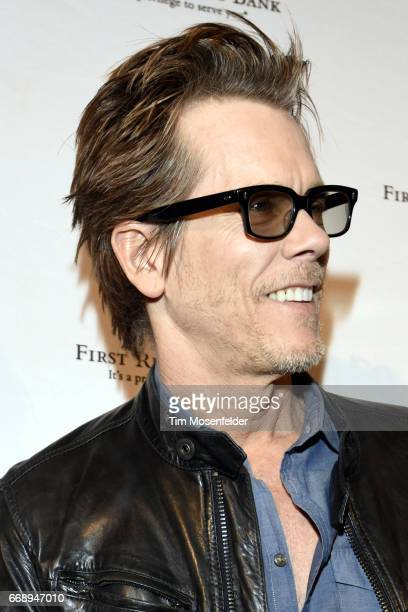 Kevin Bacon attends the screening of 'I Love Dick' during the San Francisco International Film Festival 2017 at Alamo Drafthouse New Mission on April...