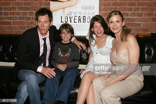 Kevin Bacon [ Family] Stock Photos and Pictures | Getty Images
