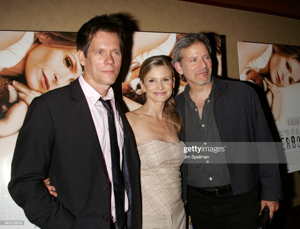 Loverboy new york city premiere getty images for Kevin bacon and kyra sedgwick news