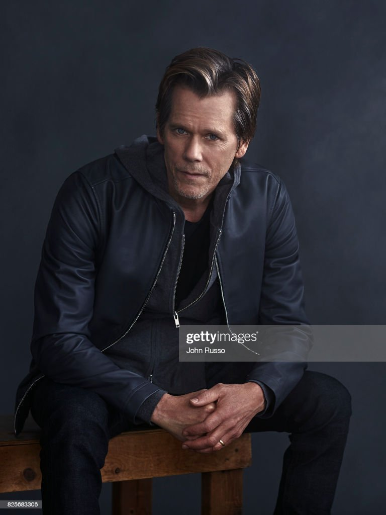 Kevin Bacon is photographed for Cigars and Spirits on May 16, 2017 in Los Angeles, California.