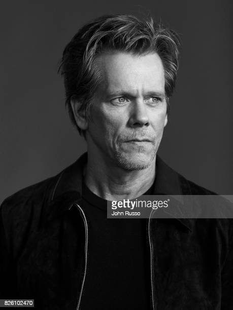 Kevin Bacon is photographed for Icon El Pais on May 16 2017 in Los Angeles California ON DOMESTIC EMBARGO UNTIL OCTOBER 1 2017 ON INTERNATIONAL...