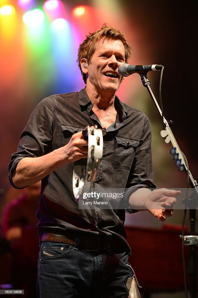 <a gi-track='captionPersonalityLinkClicked' href=/galleries/search?phrase=Kevin+Bacon&family=editorial&specificpeople=202000 ng-click='$event.stopPropagation()'>Kevin Bacon</a> of The Bacon Brothers performs during the Bacon Festival at Seminole Casino Coconut Creek on February 23, 2013 in Coconut Creek, Florida.