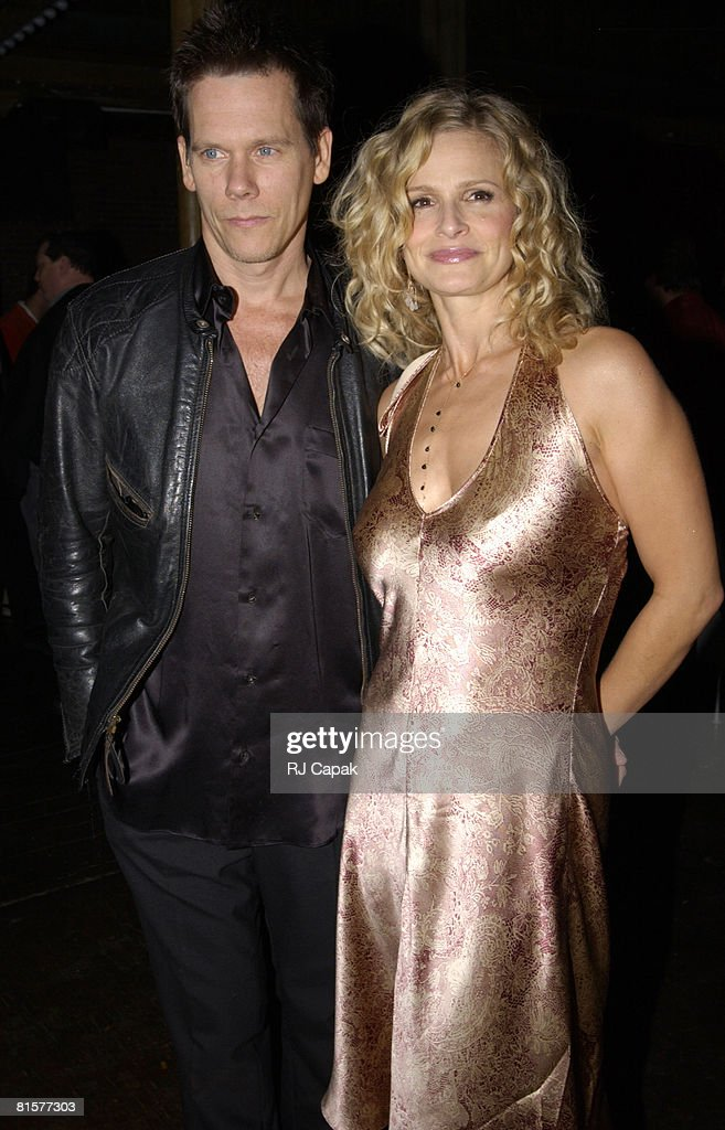 Personal velocity premiere after party new york for Kevin bacon and kyra sedgwick news