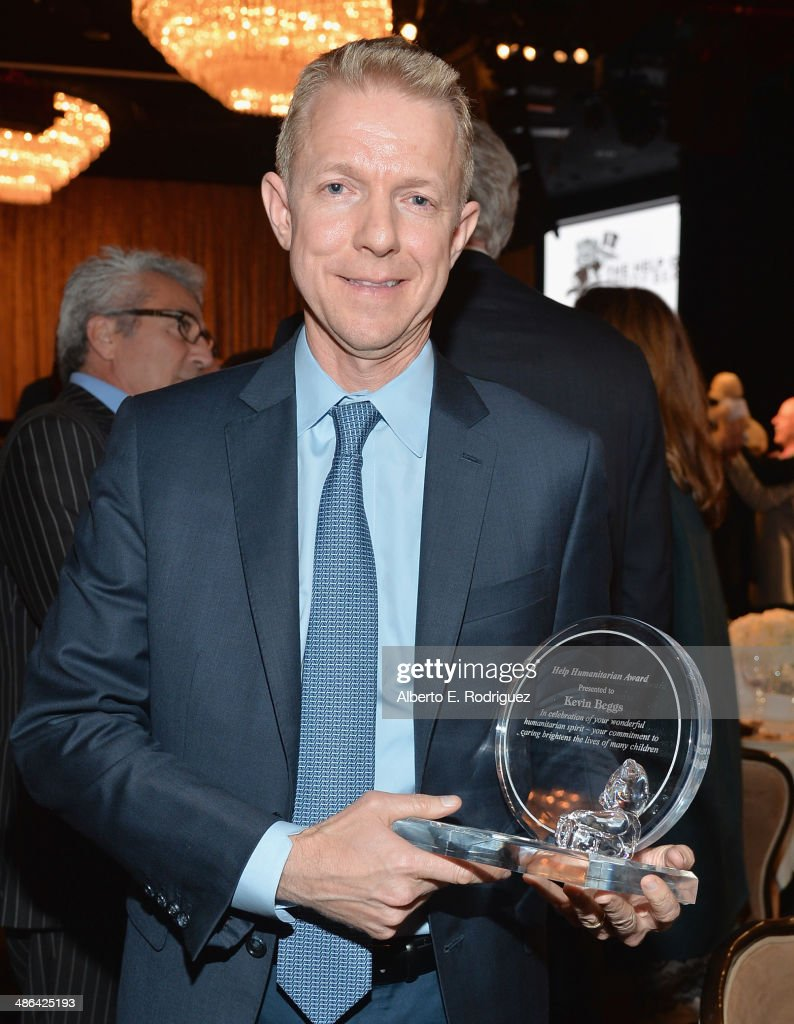 <a gi-track='captionPersonalityLinkClicked' href=/galleries/search?phrase=Kevin+Beggs&family=editorial&specificpeople=540071 ng-click='$event.stopPropagation()'>Kevin Beggs</a>, Chairman of Lionsgate Television Group atttends The Help Group's 17th Annual Teddy Bear Ball at The Beverly Hilton Hotel on April 23, 2014 in Beverly Hills, California.