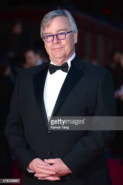 Kevin Brighting attends the 2014 British Academy Games Awards at Tobacco Dock on March 12 2014 in London England