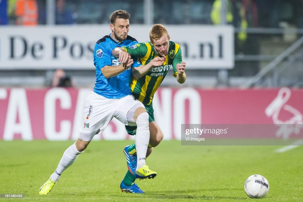 ADO Den Haag v NEC Nijmegen - Eredivisie