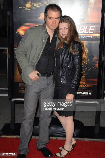 Kevin Corrigan and attend UNSTOPPABLE World Premiere at Regency Village Theatre on October 26 2010 in Westwood California