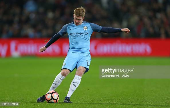 West Ham United v Manchester City - The Emirates FA Cup Third Round : ニュース写真