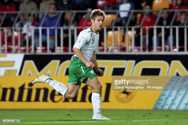 Kevin Doyle Republic of Ireland