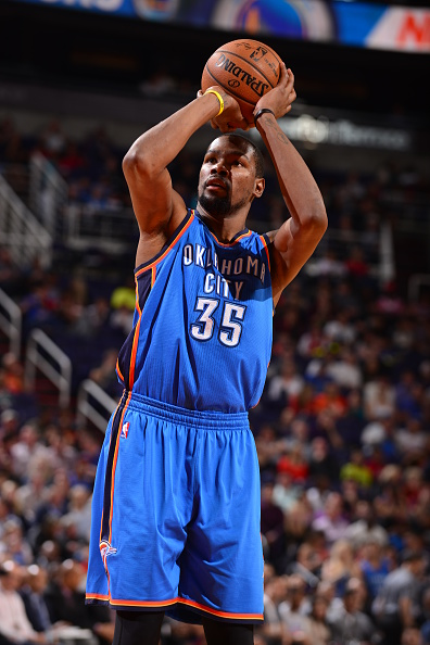 Kevin Durant Prepare Stock Photos and Pictures | Getty Images