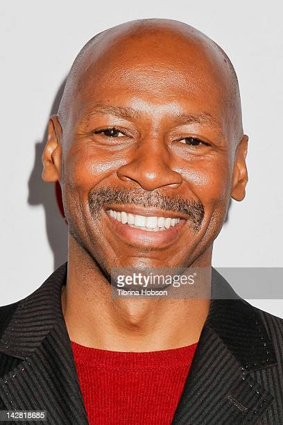 Kevin Eubanks attends the Food Network and Share Our Strength's special screening of 'Hunger Hits Home' at Directors Guild Of America on April 12...