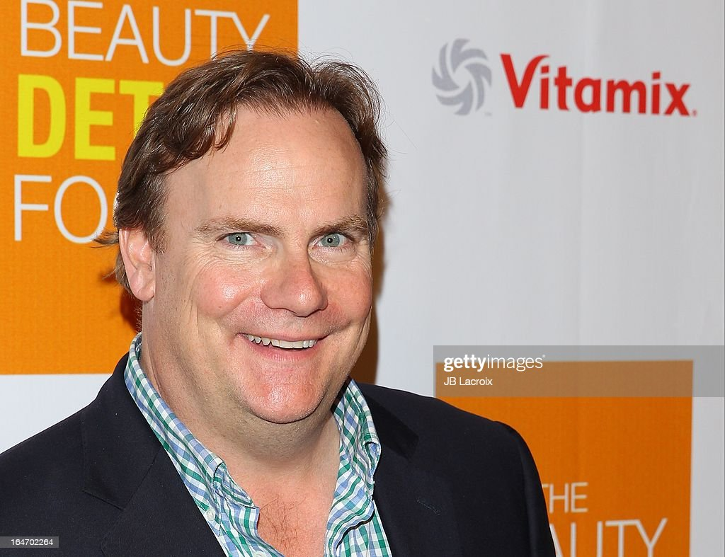 Kevin Farley attends the book launch party for 'The Beauty Detox Foods' at Smashbox West Hollywood on March 26, 2013 in West Hollywood, California.