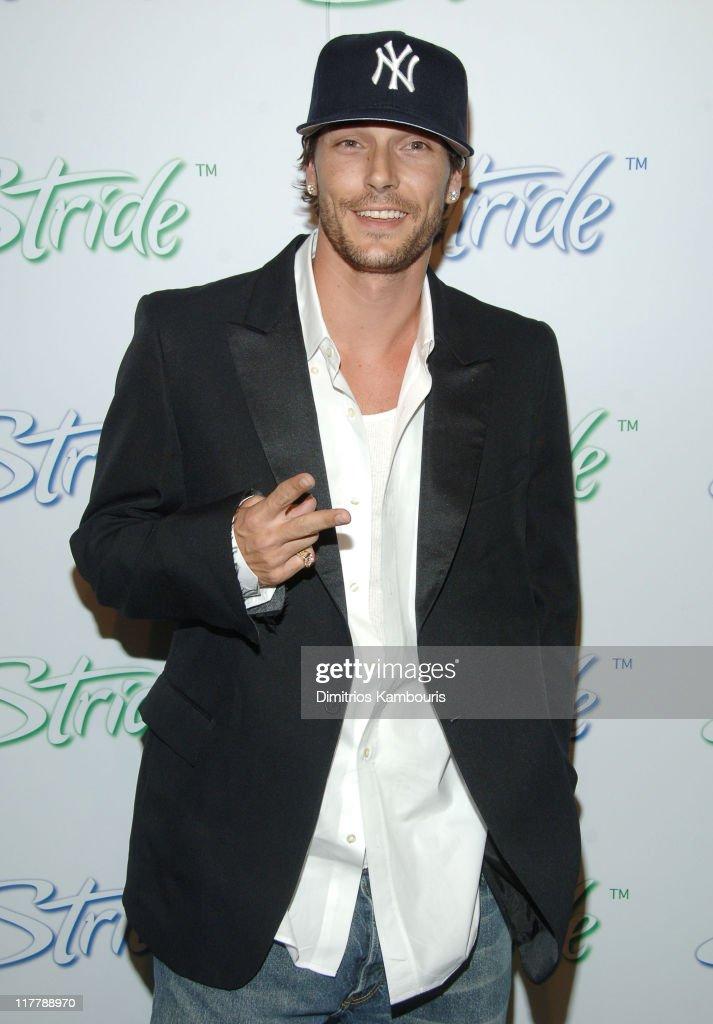 Nicky Hilton Launching 'Stride', A Long Lasting Gum