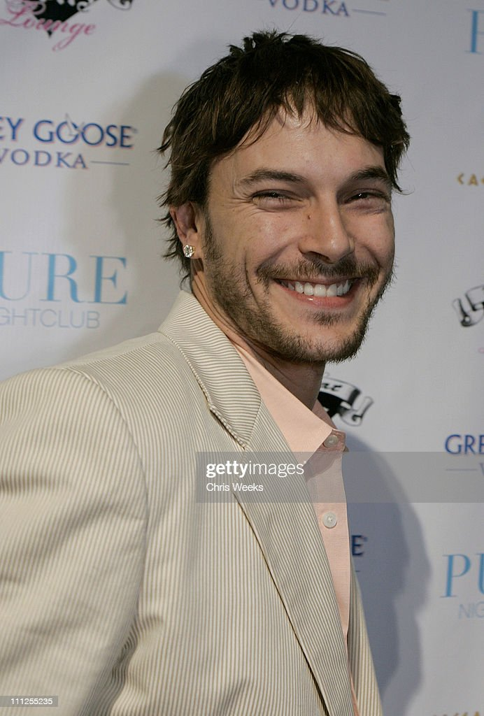 Pure Hosts Kevin Federline Listening Party