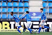 NLD: FC Den Bosch v Go Ahead Eagles - Keuken Kampioen Divisie