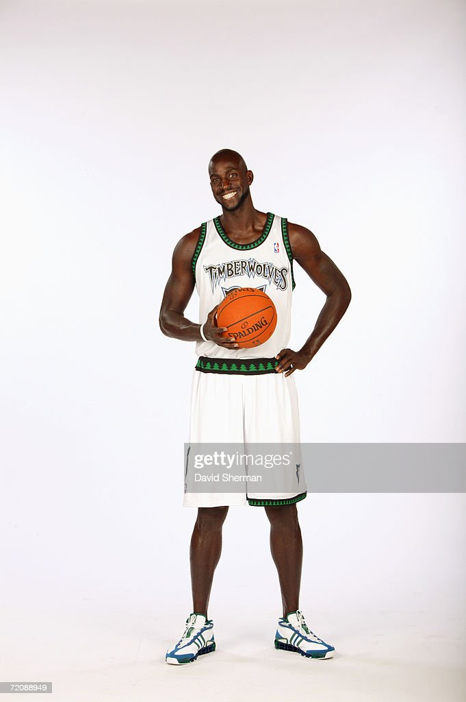 NBA Media Portraits
