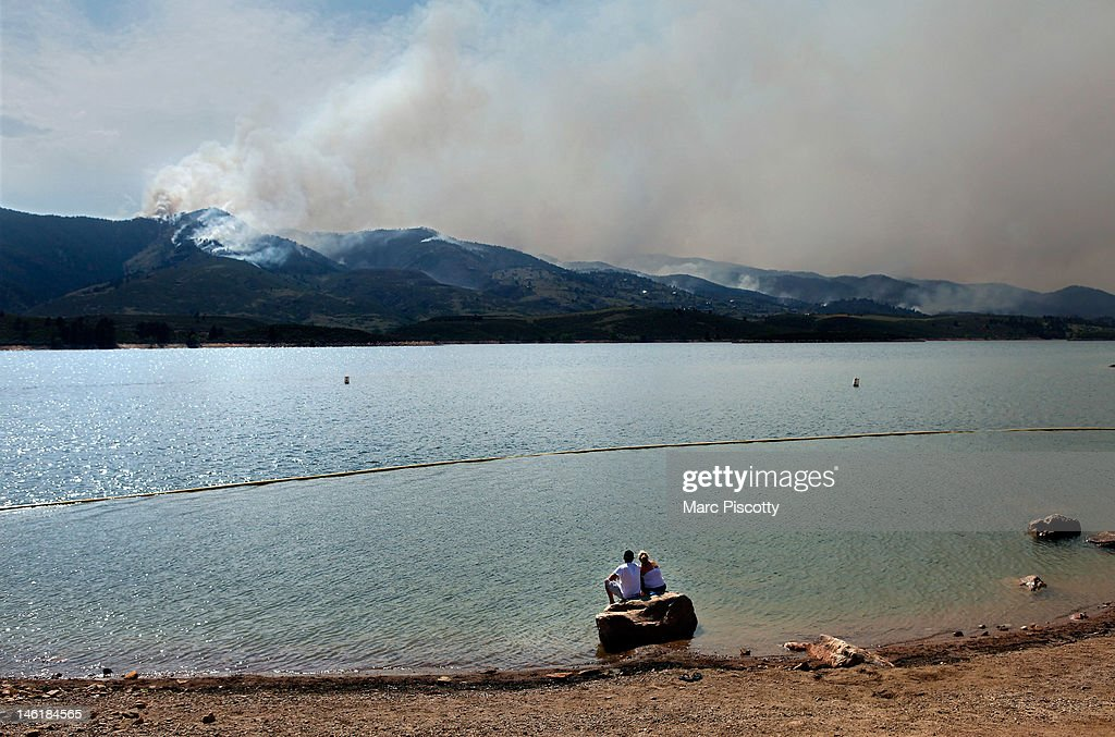 Colorado 39 s high park fire burns 37 000 acres forces for Laporte colorado