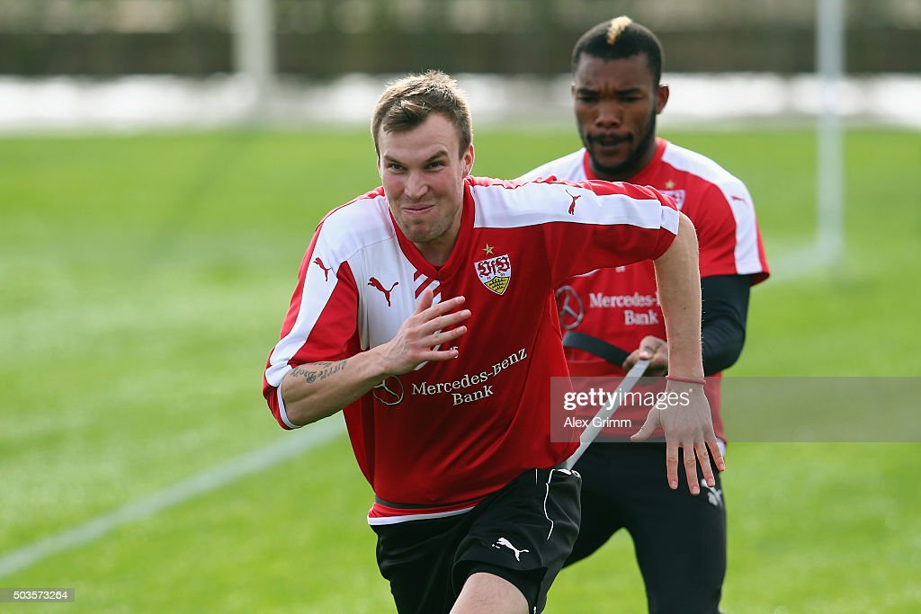 Bundesliga  - Belek Training Camps Day 1
