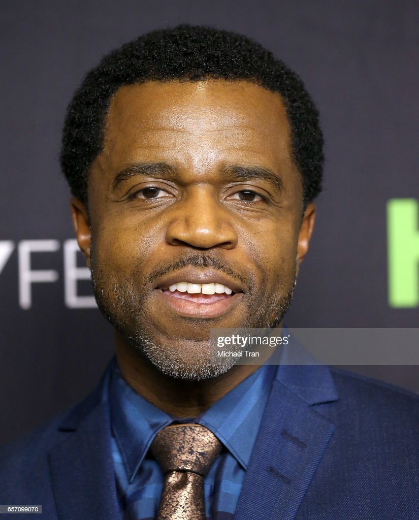 kevin hanchard height