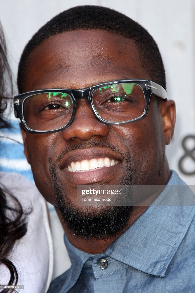 Kevin Hart attends the Spike TV's 'Guys Choice' Awards held at the Sony Studios on June 7, 2014 in Los Angeles, California.