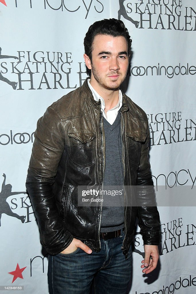 <a gi-track='captionPersonalityLinkClicked' href=/galleries/search?phrase=Kevin+Jonas&family=editorial&specificpeople=709547 ng-click='$event.stopPropagation()'>Kevin Jonas</a> attends the 2012 Skating with the Stars gala at theWollman Rink - Central Park on April 2, 2012 in New York City.