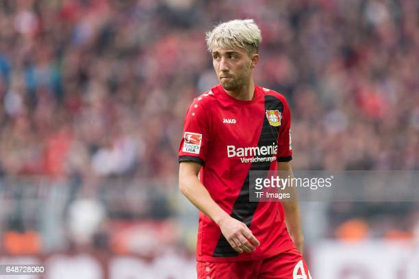 Kevin Kampl of Dortmund looks on during the Bundesliga match between Borussia Dortmund and Bayer 04 Leverkusen at Signal Iduna Park on March 4 2017...