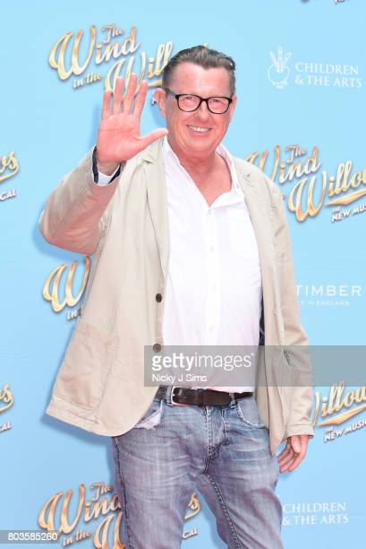 Kevin Kennedy attends the Gala performance of Wind In The Willows at London Palladium on June 29 2017 in London England