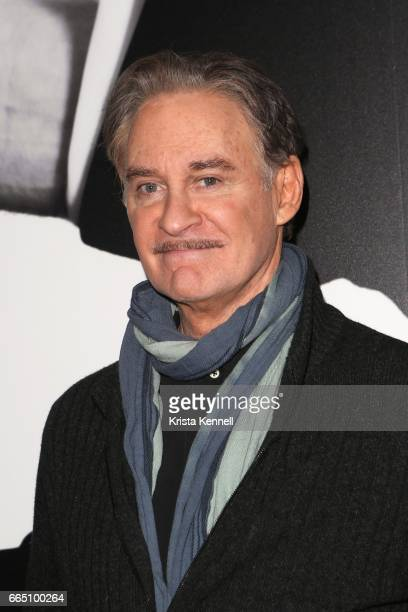Kevin Kline attends the 'Present Laughter' Opening Night After Party at Gotham Hall on April 5 2017 in New York City