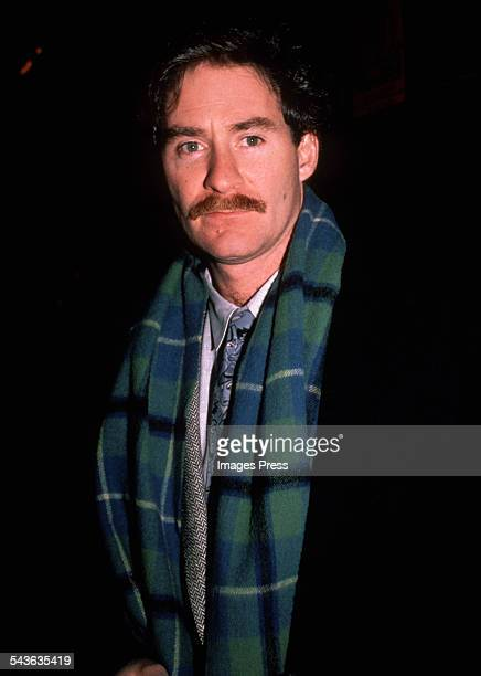 Kevin Kline circa 1987 in New York City
