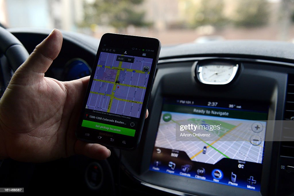 Kevin Labonte, owner of Special Times Limousine, supplements his own fares with those he contracts out from Uber. State legislators may enact proposed changes supported by the taxi community that say Uber is an unregulated service. Though not regulated, Uber merely connects private drivers, who comply with all PUC regulations, to customers.