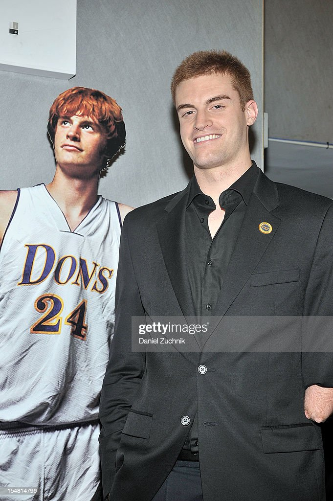 The Kevin Laue Story' New York Premiere at Quad Cinema on October 26, 2012 in New York City.