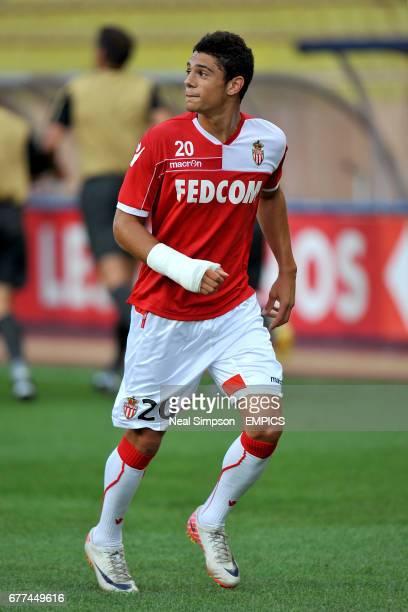 Kevin Malcuit AS Monaco