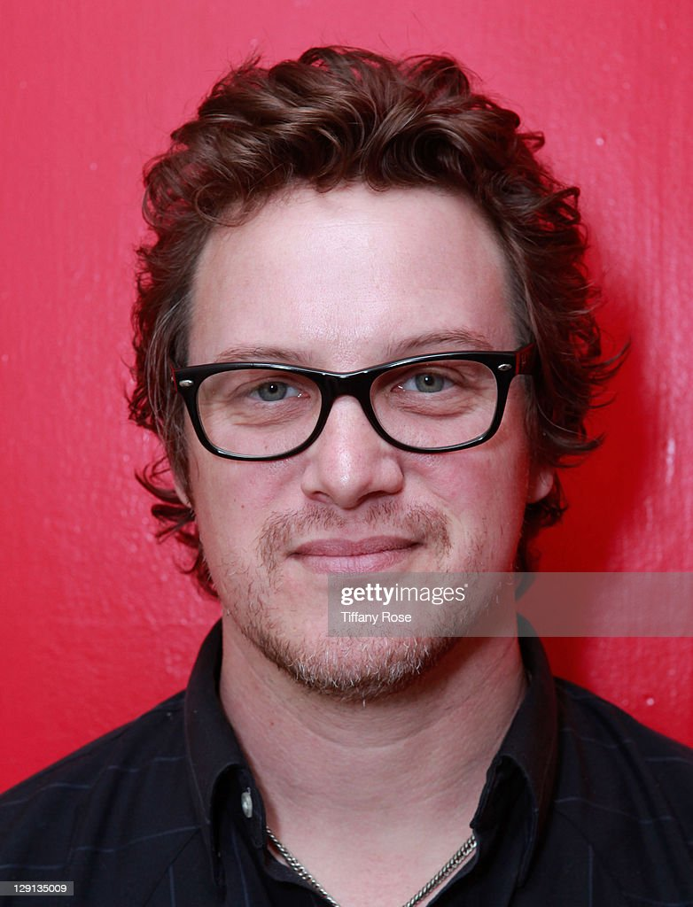 Kevin Martin of Candlebox attends the JVC Mobile Entertainment's Turn Me On Press Junket at American - kevin-martin-of-candlebox-attends-the-jvc-mobile-entertainments-turn-picture-id129135009