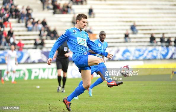 Dave martinez stock photos and pictures getty images - Amiens ac lille coupe de france ...
