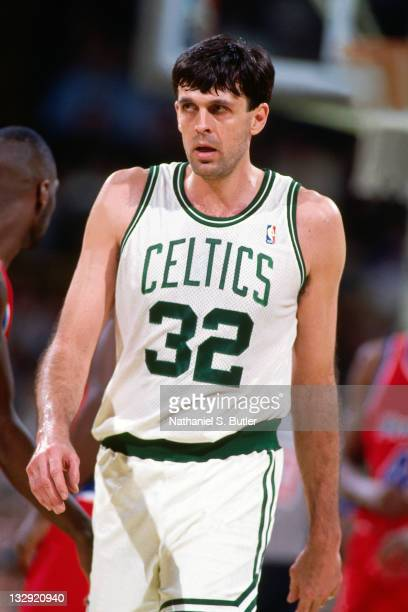 Kevin Mchale Stock Photos And Pictures Getty Images