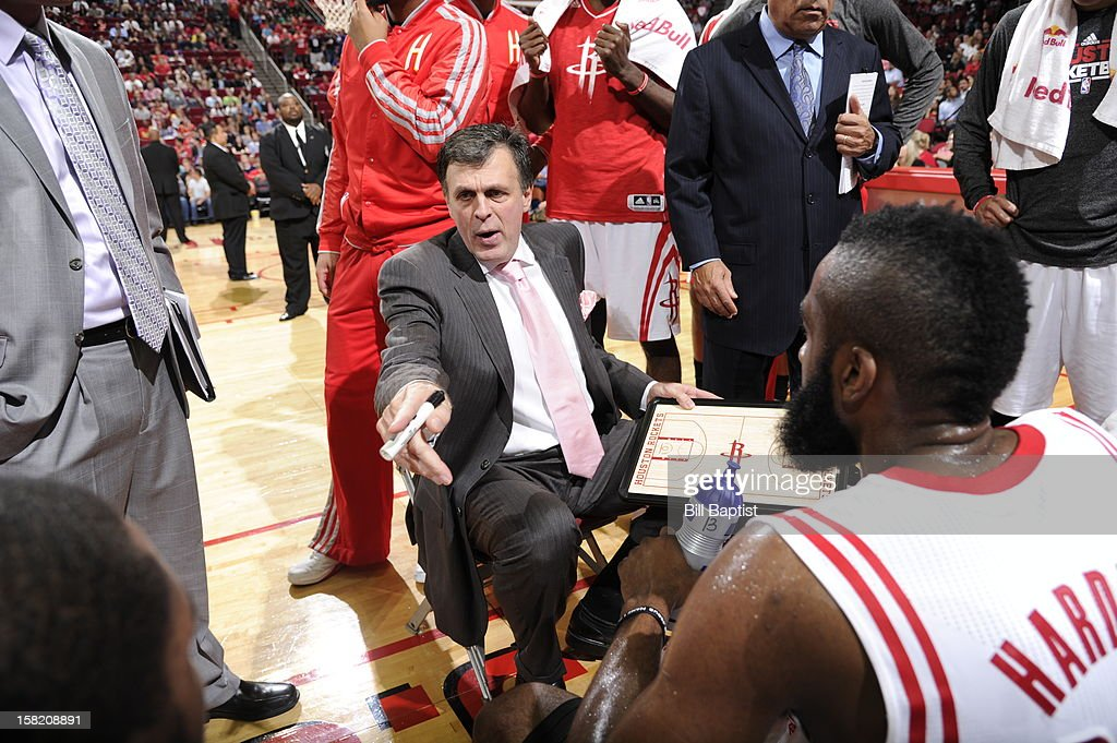 <a gi-track='captionPersonalityLinkClicked' href=/galleries/search?phrase=Kevin+McHale+-+Basketball+Player&family=editorial&specificpeople=212851 ng-click='$event.stopPropagation()'>Kevin McHale</a> of the Houston Rockets during the game against the Dallas Mavericks on December 8, 2012 at the Toyota Center in Houston, Texas.