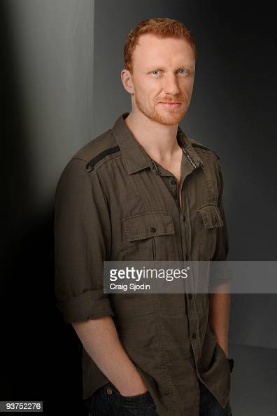 S ANATOMY Kevin McKidd stars as Dr Owen Hunt on the ABC Television Network's 'Grey's Anatomy'