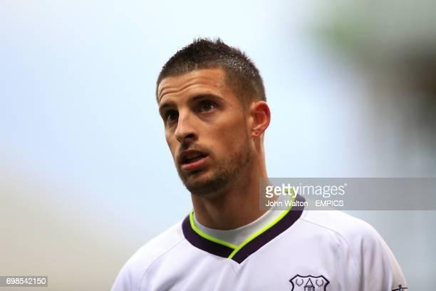 Kevin Mirallas Everton