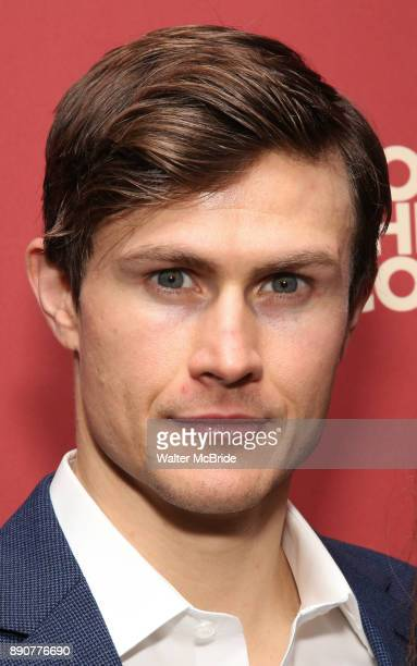 Kevin Munhall attends the cast party for the Roundabout Theatre Company presents a OneNight Benefit Concert Reading of 'Damn Yankees' at the Stephen...