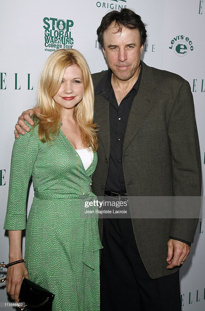 ELLE Green Issue Launch Party - Arrivals