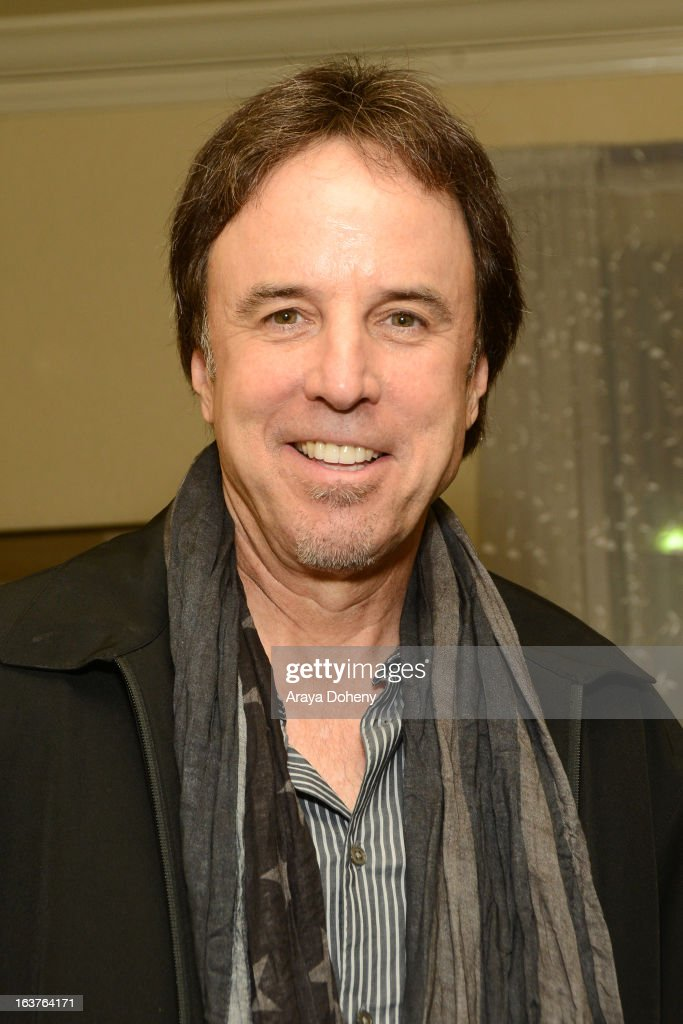 Kevin Nealon attends the PETA President Ingrid E. Newkirkt launches 'Naked Truth' U.S. tour at the Ebell of Los Angeles event at The Wilshire Ebell Theatre on March 14, 2013 in Los Angeles, California.