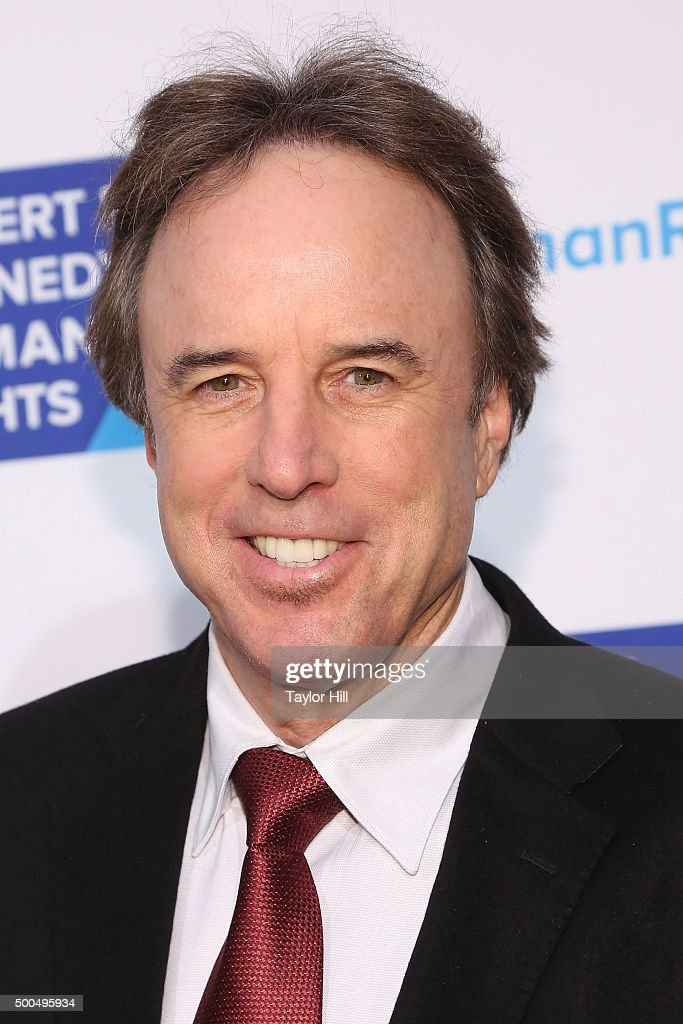 Kevin Nealon attends the Robert F. Kennedy Human Rights 2015 Ripple Of Hope Awards at New York Hilton Midtown on December 8, 2015 in New York City.