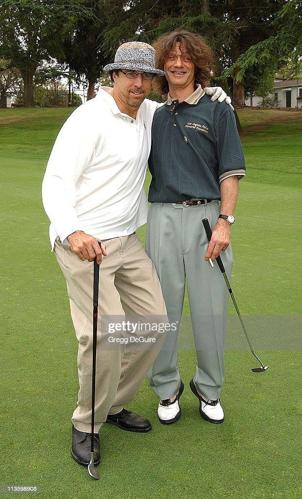 31st Annual Police-Celebrity Golf Tournament