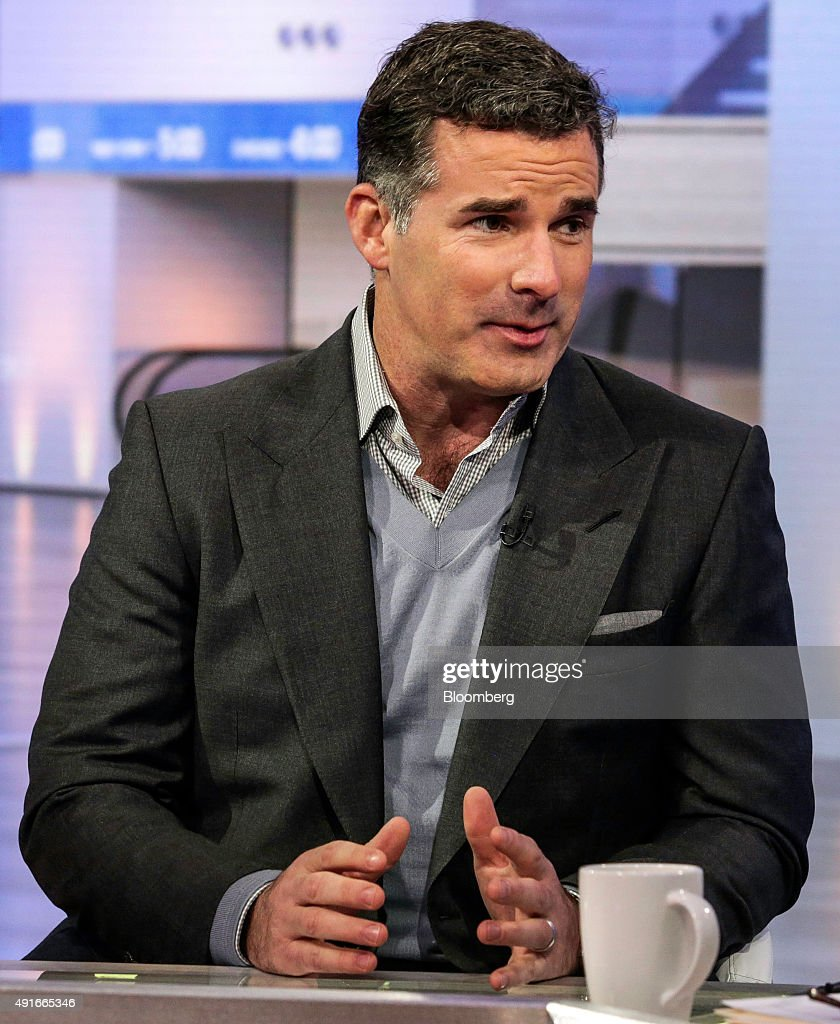 under armour inc chief executive officer kevin plank interview kevin plank founder and chief executive officer of under armour inc speaks during