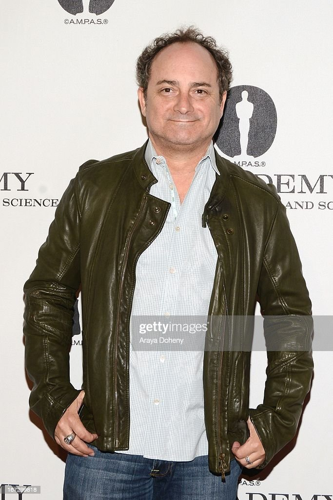 Kevin Pollak attends the Academy of Motion Picture Arts and Sciences hosts a 'Wayne's World' reunion at AMPAS Samuel Goldwyn Theater on April 23, 2013 in Beverly Hills, California.
