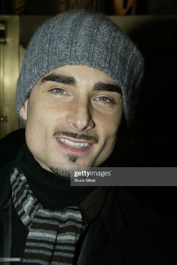 Backstreet Boys Kevin Richardson makes his Broadway Debut in CHICAGO