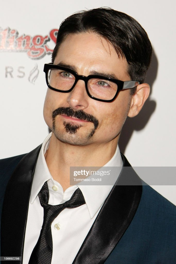 Kevin Richardson of The Backstreet Boys attends the Rolling Stone after party for the 2012 American Music Awards presented by Nokia and Rdio held at the Rolling Stone Restaurant And Lounge on November 18, 2012 in Los Angeles, California.